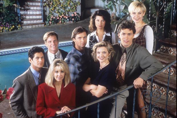 Мелроуз-Плейс 30 лет спустя: как изменились актеры популярного телесериала
