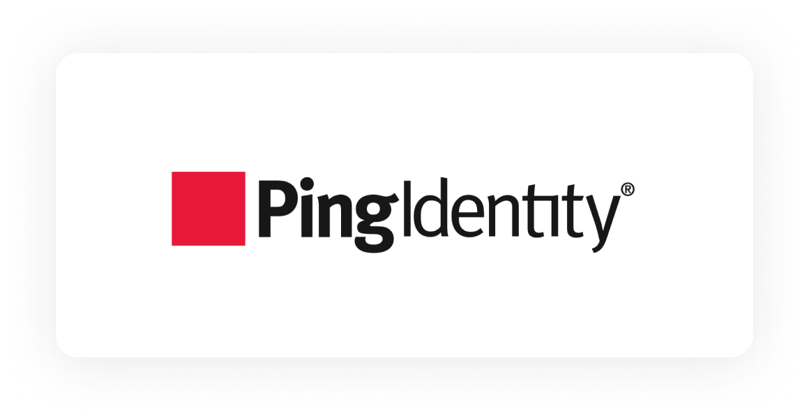 PingIdentity logo