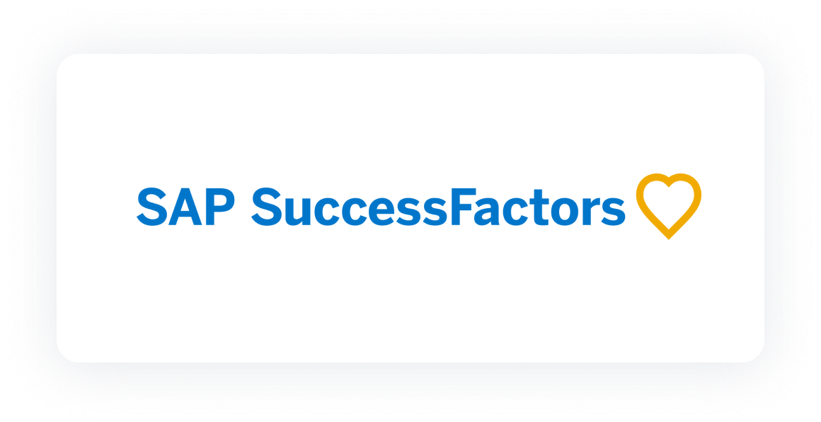 SAP SuccessFactors logo