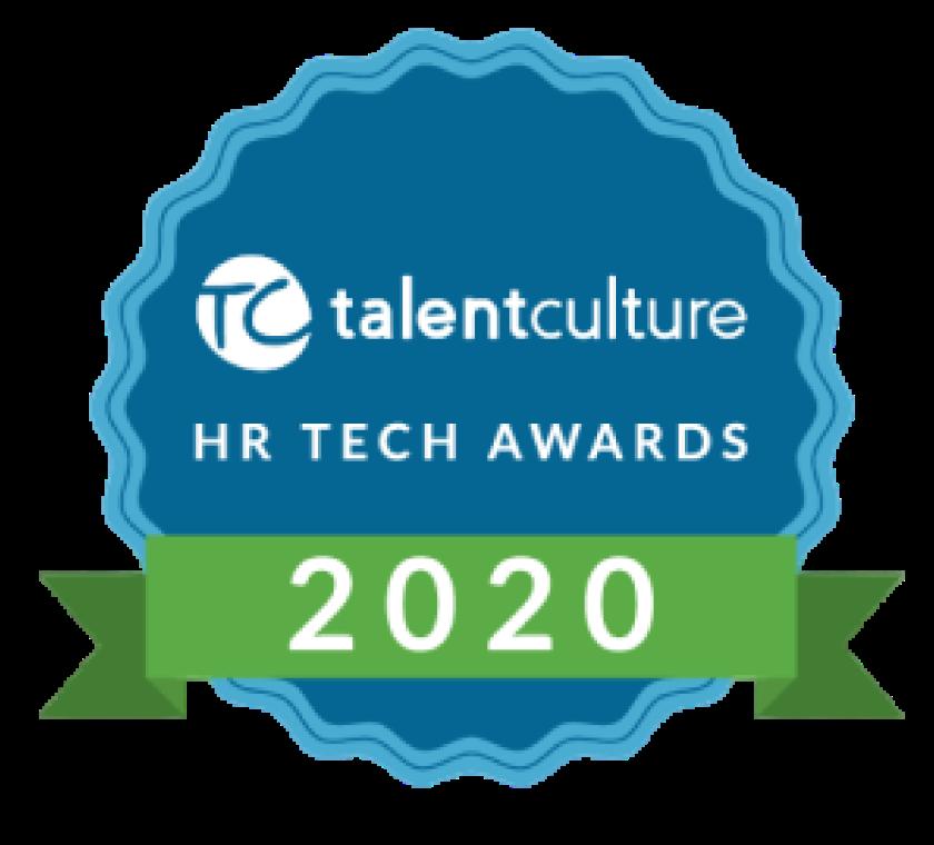 Talent Culture Tech Award
