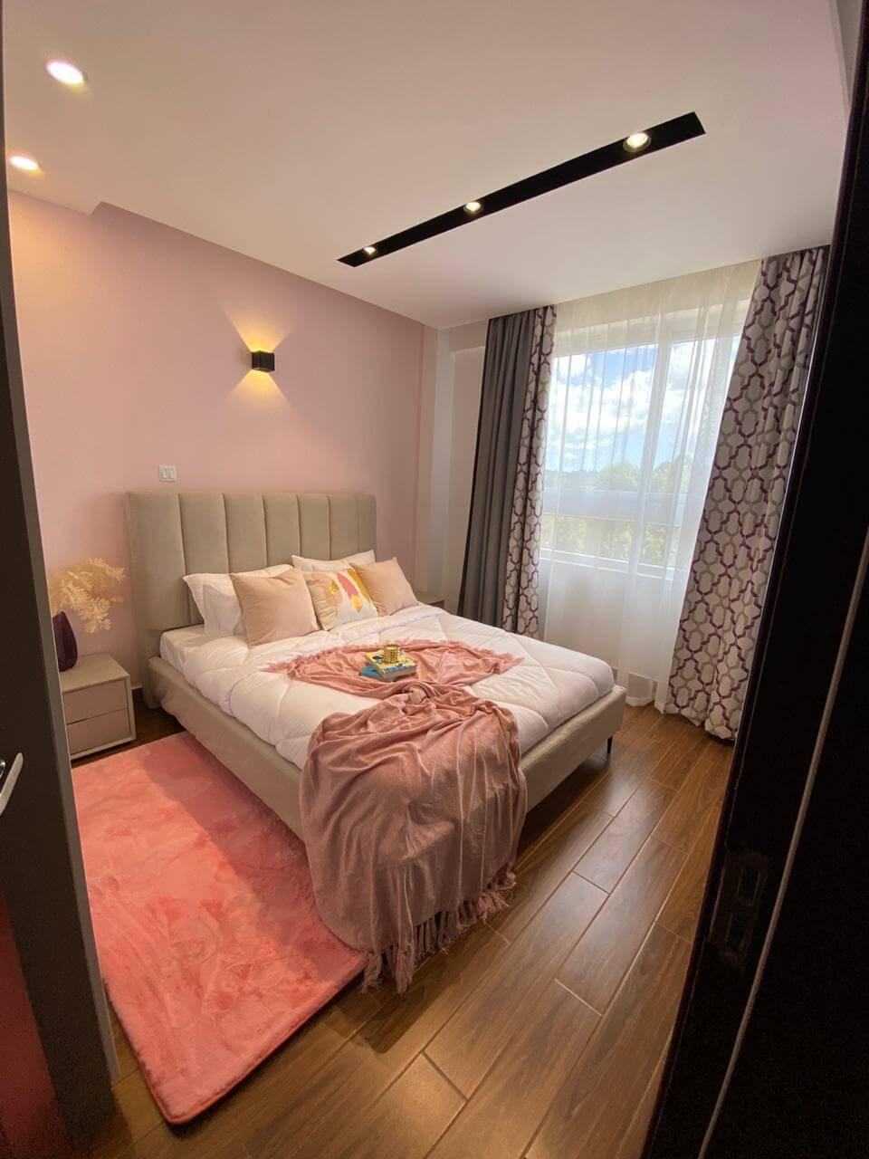 grandville luxury apartments phase 2 bedroom
