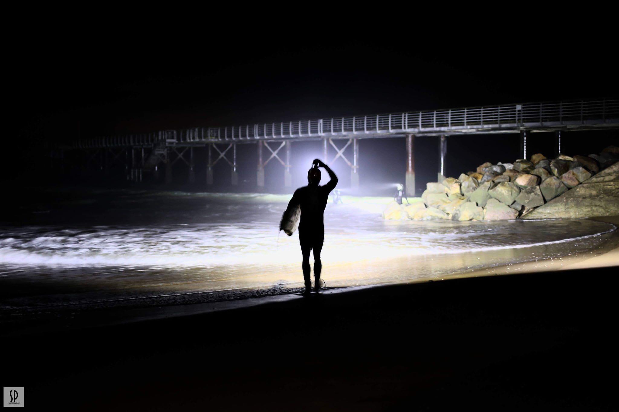 surf uncrowd waves surf de nuit embarcadere vendée