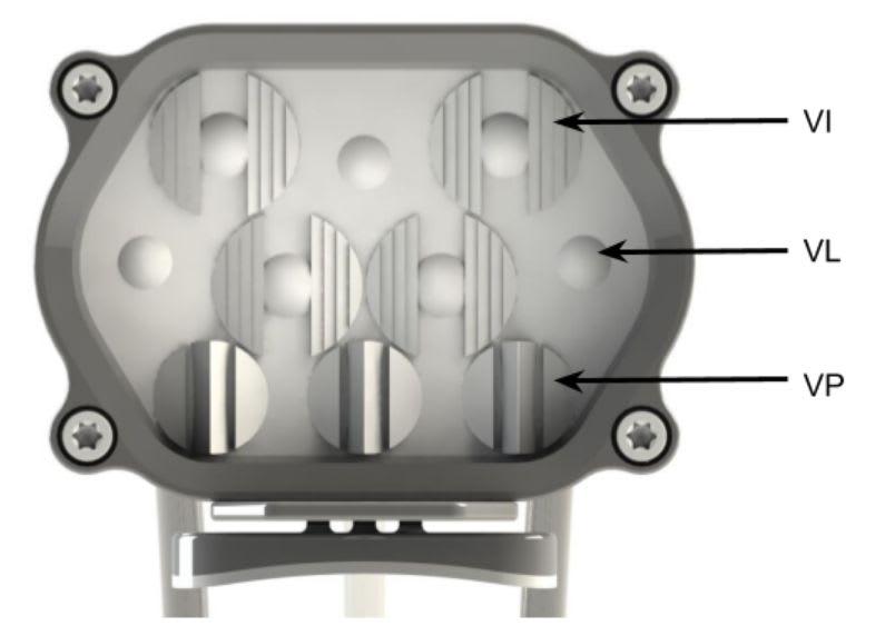 blackswan headlight lens specifications