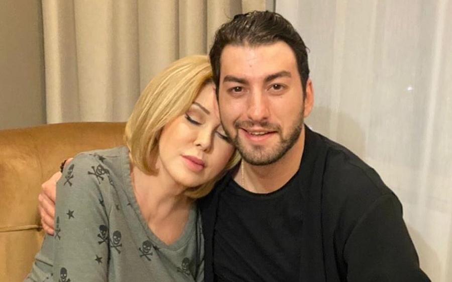 Возлюбленный Успенской моложе нее на 40 лет — СМИ