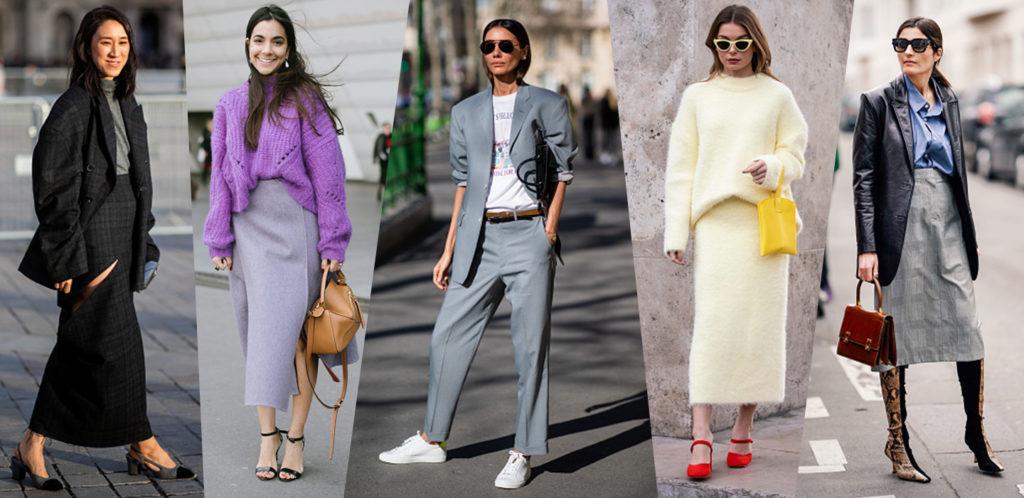 Как одеваться в офис девушке? Рекомендации и фото стильных деловых образов на PEOPLETALK