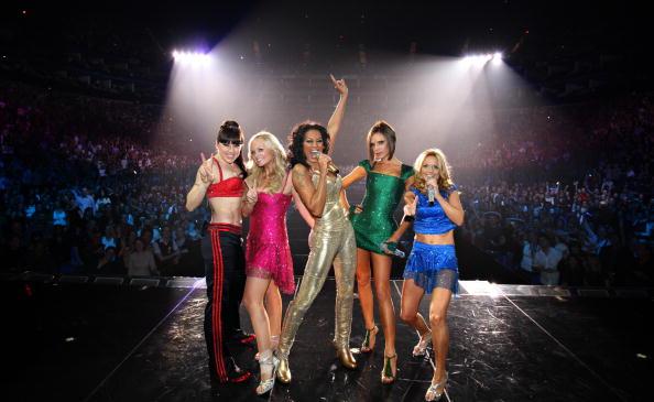 Spice Girls отменяют мировой тур! А все из-за секс-скандала