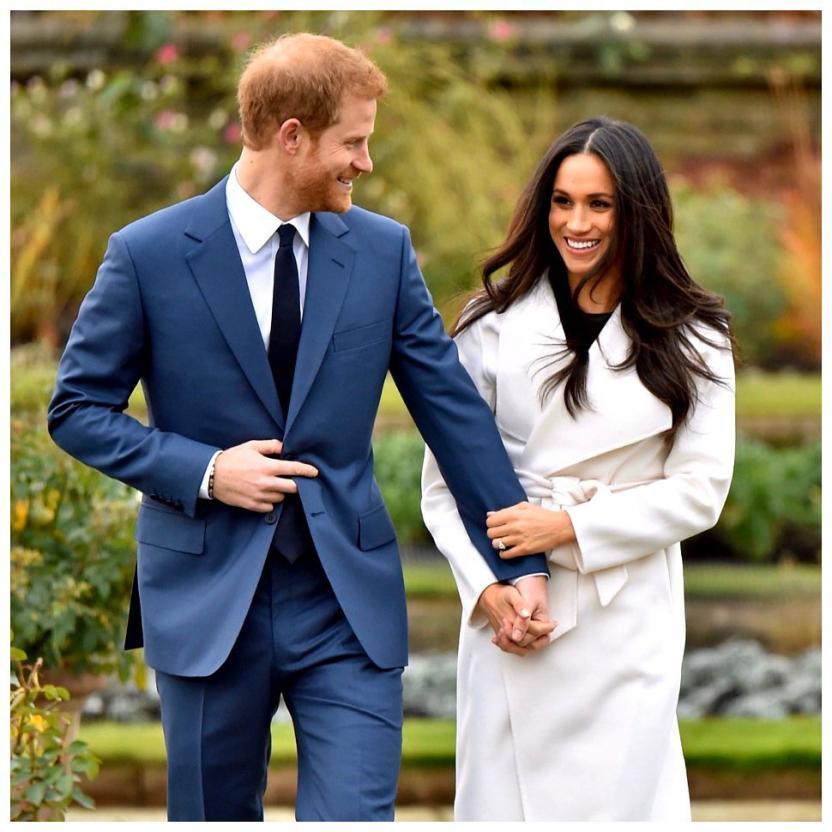 Журналисты усомнились, что принц Гарри и Меган Маркл вернутся в королевскую семью