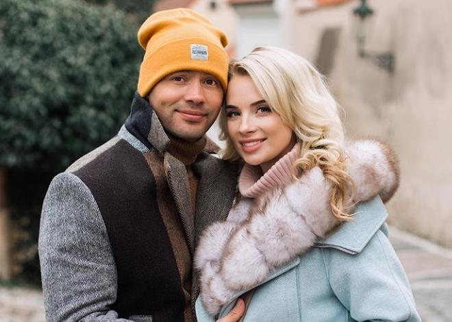 Ведущий шоу «Дом-2» Андрей Черкасов впервые стал отцом