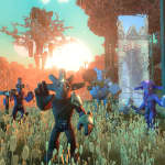 Öppna rymdäventyret Boundless får en trailer