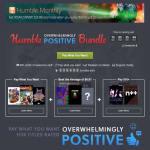 En överväldigande positiv bundle