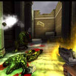 Turok 2-remastern släpps inom kort