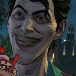 Batman: The Enemy Within – Fractured Mask