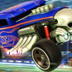 Rocket Leagues DLC-bilar rankade från bäst till sämst