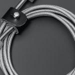 Glöm RGB – stålflätade kablar borde vara Nästa Stora Grej