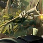 Sea of Thieves-nybörjarguide: resor, fraktioner och guld
