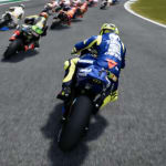 Moto GP 18 – Recension