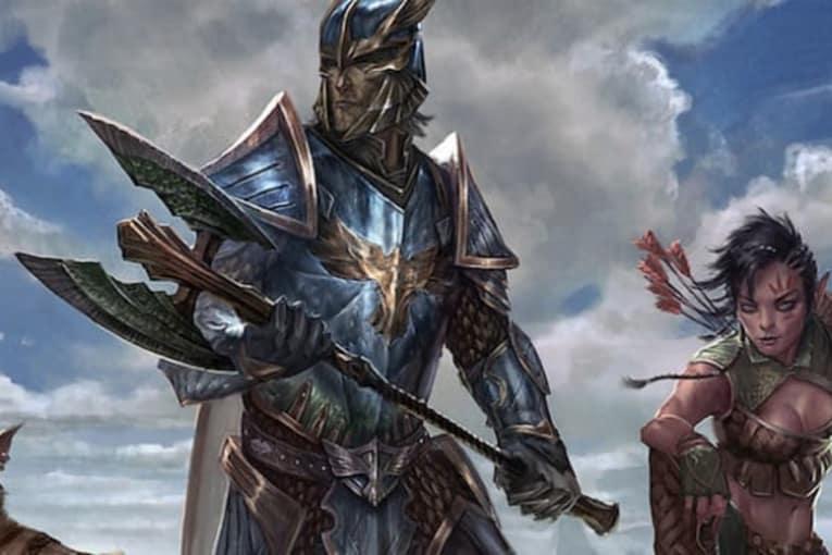 Allt vi vet om The Elder Scrolls VI