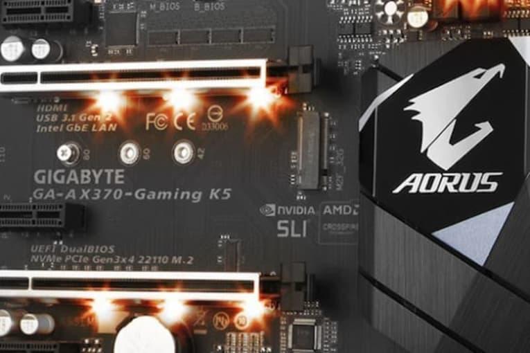 Ett prisvärt gamingkort med vissa minnesproblem