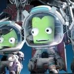Kerbal Space Program 2 – På gång