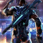 Crackdown 3 – Recension