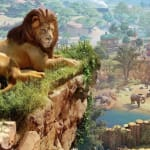 Planet Zoo – Recension