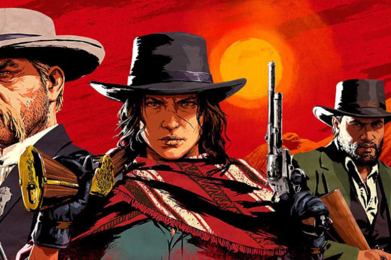 Överlev Red Dead Online – Guide