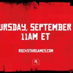 Rockstar berättar mer om Red Dead Redemption 2 nästa vecka
