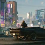 Här är den första trailern för Cyberpunk 2077!