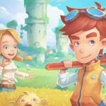My Time at Portia – Early Access-recension
