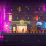 Tales of the Neon Sea – Recension