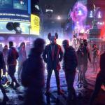 Watch Dogs Legion – På gång