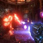 Bild från Doom Eternal.