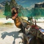 Dinoskjutaren Second Extinction visar upp sig i ny gameplay-video