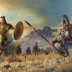 Total War Saga: Troy – På gång