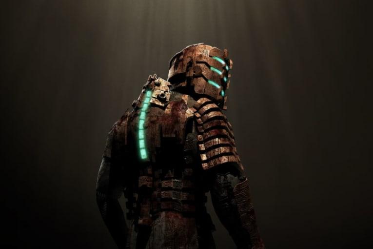 Electronic Arts lägger ner Dead Space-utvecklarna Visceral Games