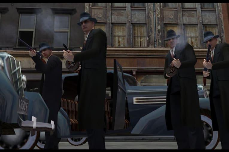 Äntligen! Mafia har släppts på GOG!