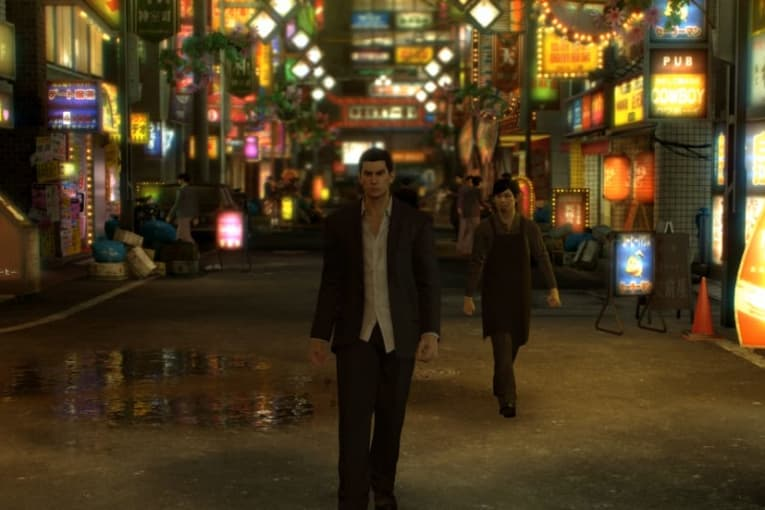 Yakuza 0 – Recension