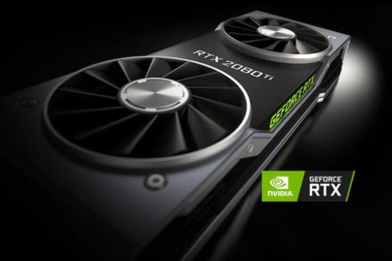 Geforce RTX har avslöjats, nästa generations grafikkort!