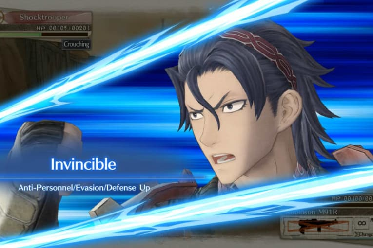 Valkyria Chronicles 4 – Recension