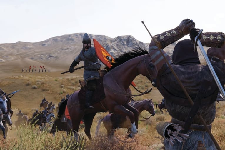 Mount & Blade II: Bannerlord – Hands on