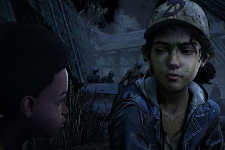 The Walking Dead: The Final Season kommer avslutas av Skybound Games