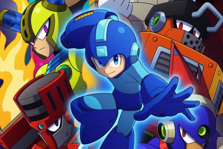 Mega Man 11 – Recension