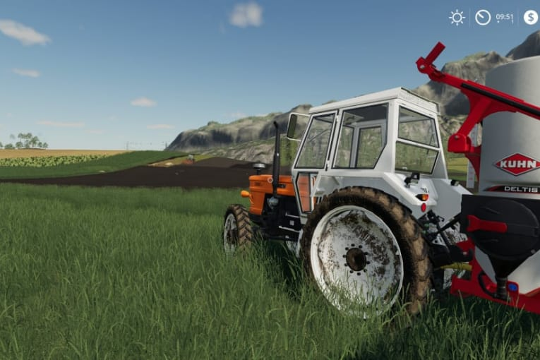 Farming Simulator 2019 – Recension