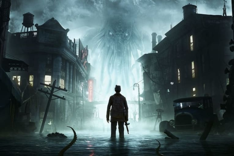 The Sinking City – Recension
