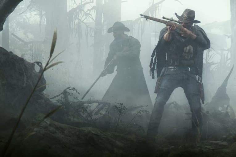 Hunt: Showdown – Recension