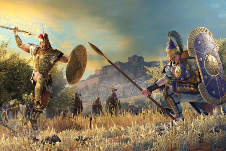 Total War Saga: Troy – Maffigt scoop om den mytologiska strategin!