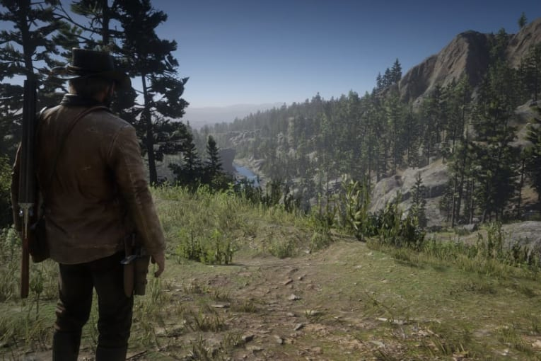 Red Dead Redemption 2 – Recension