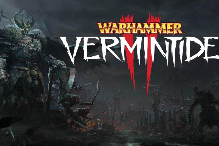 Här är den första gameplaytrailern för Warhammer: Vermintide 2!