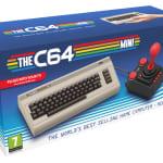 Nu återvänder Commodore 64!