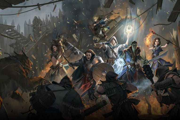Pathfinder: Kingmaker – Recension